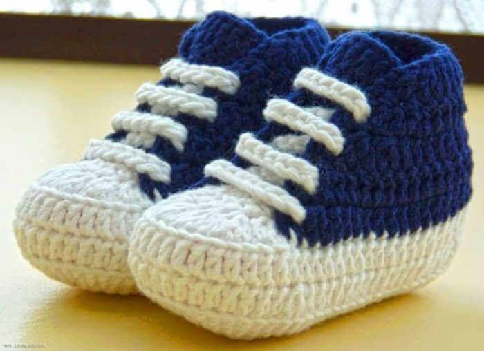 Bebekleriniz için En Güzel Converse Patik Modelleri