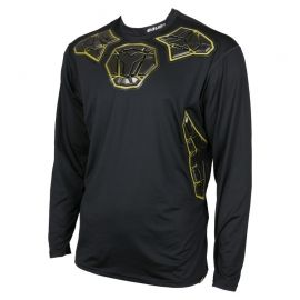 BAUER ELITE PADDED SHIRT SENIOR UNDERGARMENT