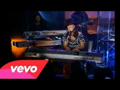 Alicia Keys - Diary (Live) ft. Tony Toni Toné, Jermaine Paul