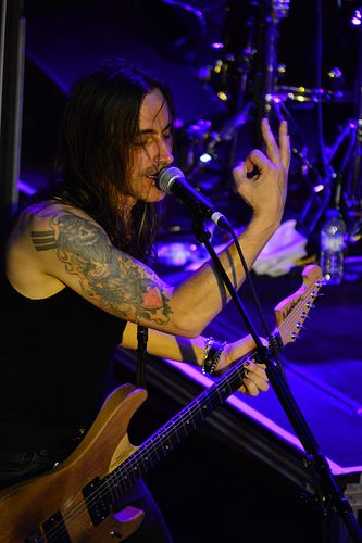 Nuno Bettencourt | Flickr - Photo Sharing!