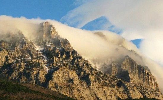 Гора «Ай-Петри»