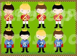 Resultado de imagen para fiesta infantil principe y princesa
