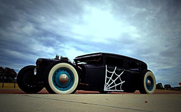 1928 FORD MODEL A $38000