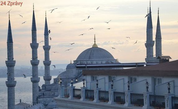 Turecko v koncích? Vláda neví, jak zastavit teror ve své zemi