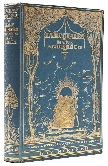 Old Fairytale Book Cover : Images about antique fairy tale books on pinterest
