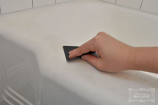 1000 Ideas About Painting Bathtub On Pinterest Bathtub Reglazing Bathtub
