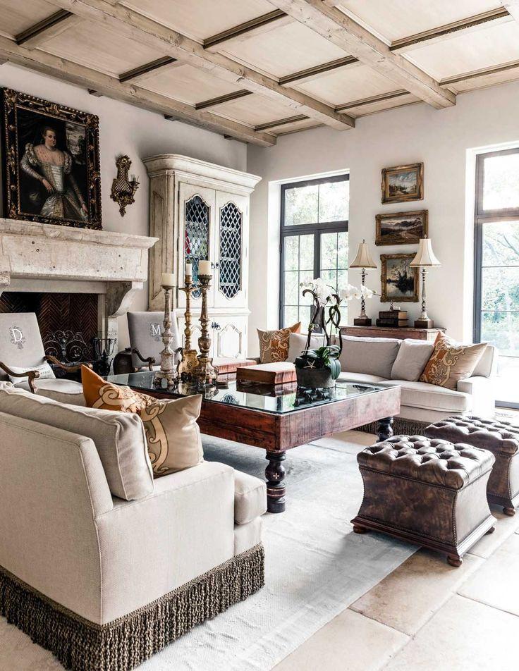 Italian Interior Design Traditional Italian Interior Design