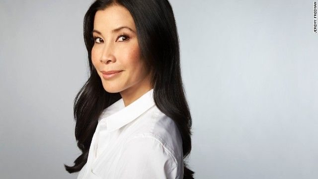 """Lisa Ling is the host of CNN's """"This is Life with Lisa Ling."""""""