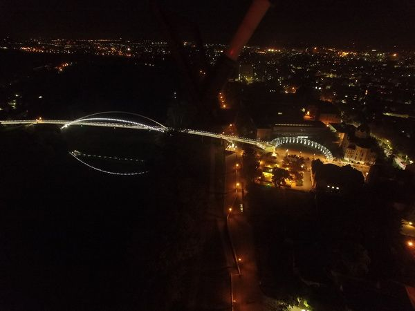 Drónnal készült felvételek Szolnokról | Galéria | szoljon.hu SZOLJON