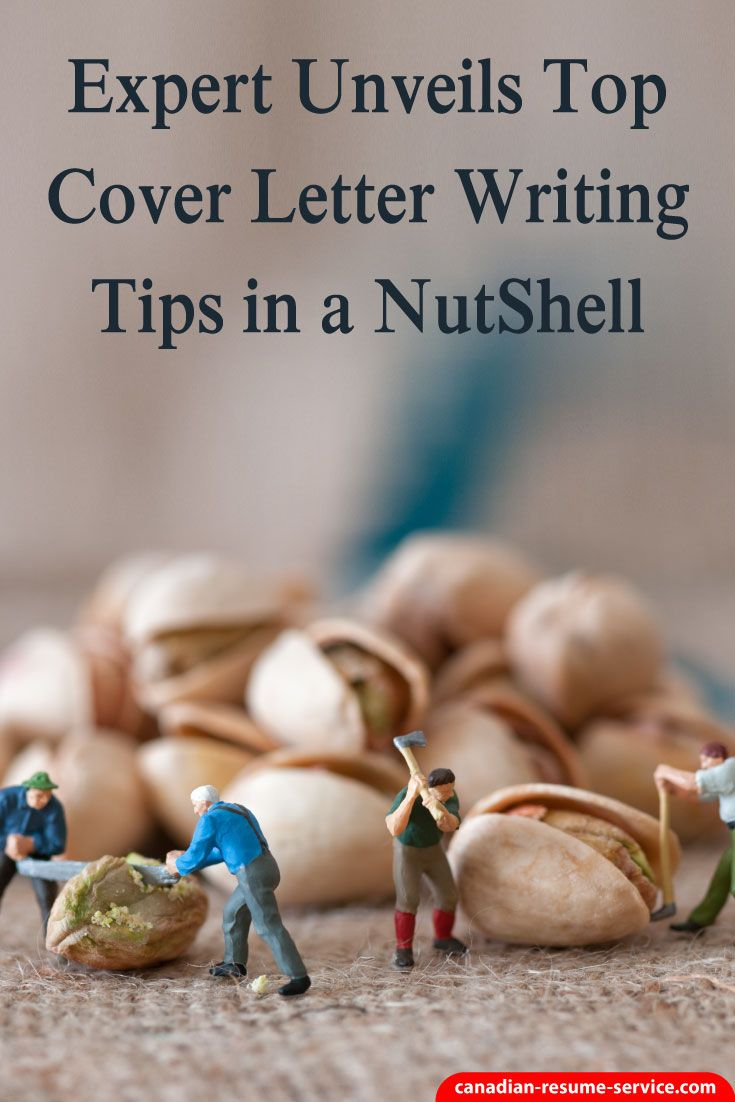 Expert Unveils Top Cover Letter Writing Tips in a…