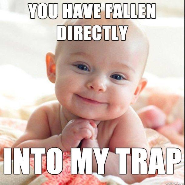 49 Best Funny Baby Memes Of All Time Funny Meme Memes Humor Comics Fun Baby Jokes Funny Kid Memes Funny Baby Memes