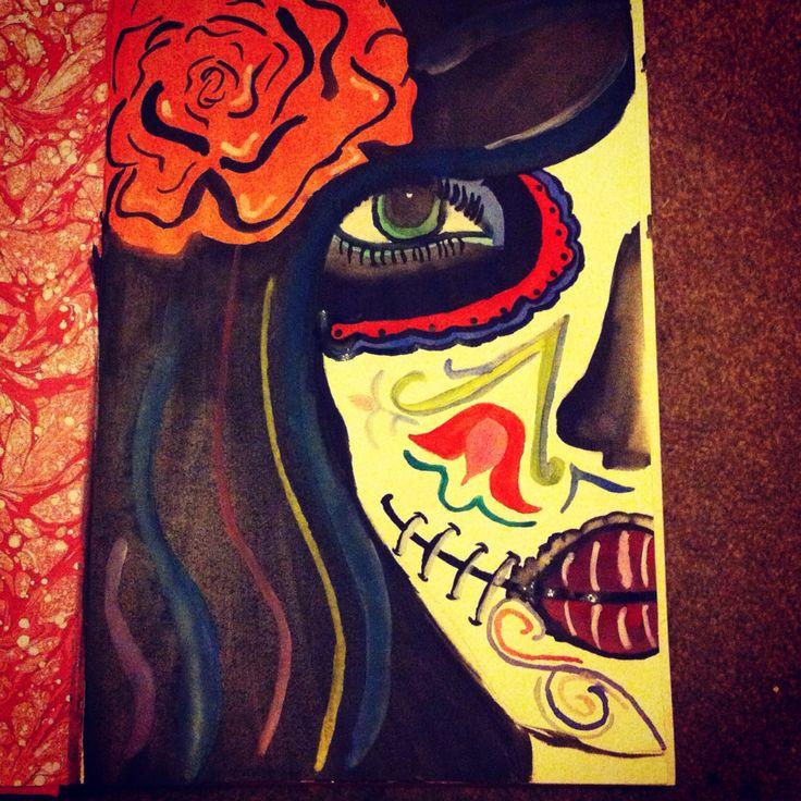 #halloween #painting #art
