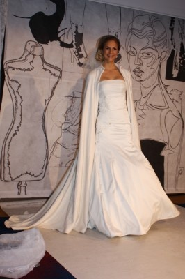 Sjuls Design - Oslo Fashion Awards 2012