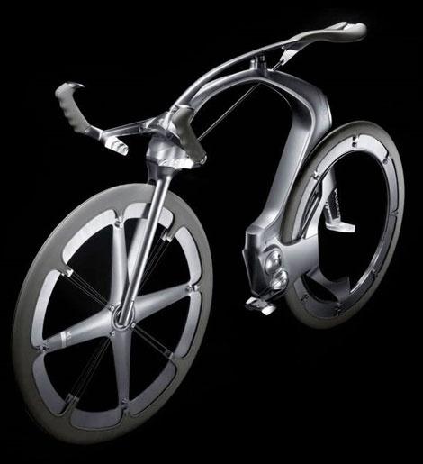 Peugeot B1K Bicycle Concept