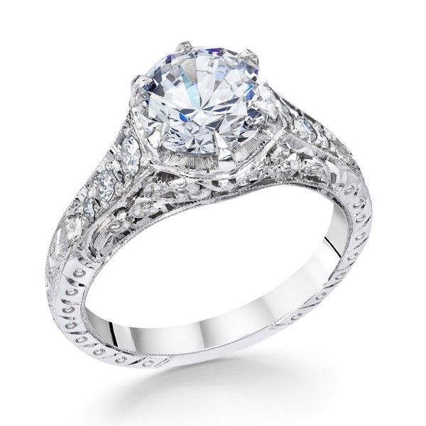 Amazing Whitehouse Brothers Engagement Rings for Sale Online Loose Diamonds