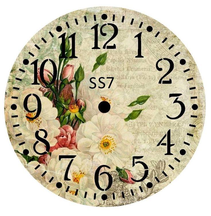 12227654 10208397785168706 2413358152402301971 934 - Mecanismo para reloj de pared ...