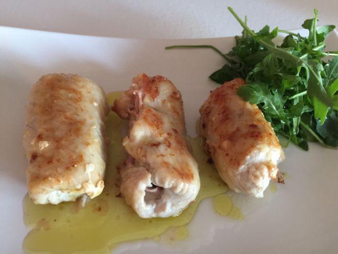 Ricetta Altro : Involtini di carne con caciocavallo da AnnaSweetSecrets