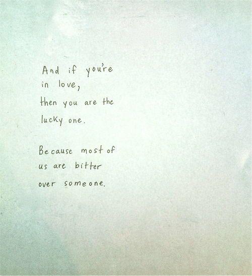 Youth by Daughter lyrics