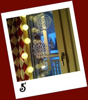 Kipakka kipinöi, kuvaa ja kutoo: Kipakan Joulun odotus 5