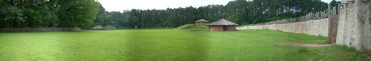 Town Creek Indian Mound - Wikipedia