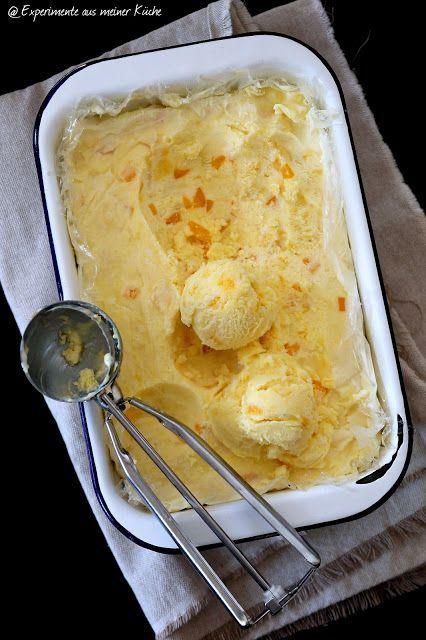 Experimente aus meiner Küche: Solero-Eis ohne Eismaschine #knuspersommer
