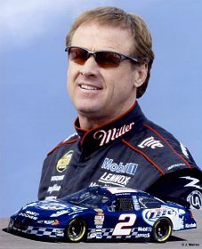rusty wallace | RC31 Rusty Wallace Composite
