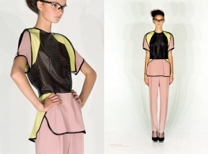 my fave 2012ss collection from altewai.saome