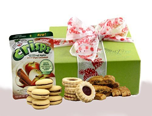 The 25 best gluten free gift baskets ideas on pinterest cupcake gluten free gift box xmas gift baskets family holiday negle Images