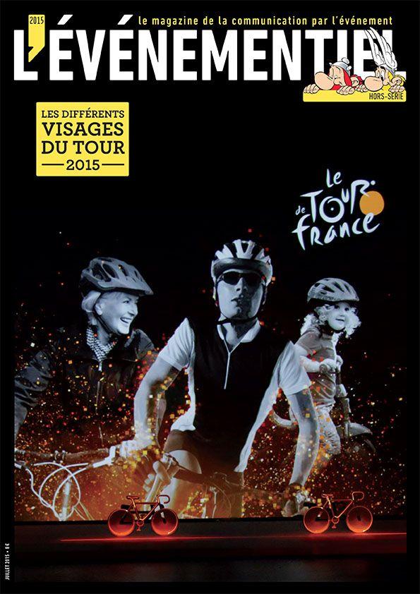 HORS-SÉRIE Tour de France 2015