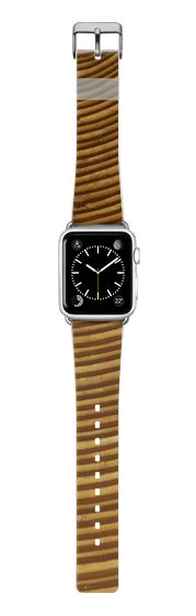 Casetify Apple Watch Band (38mm) {{case}} - Loops AW by Daniac #Casetify