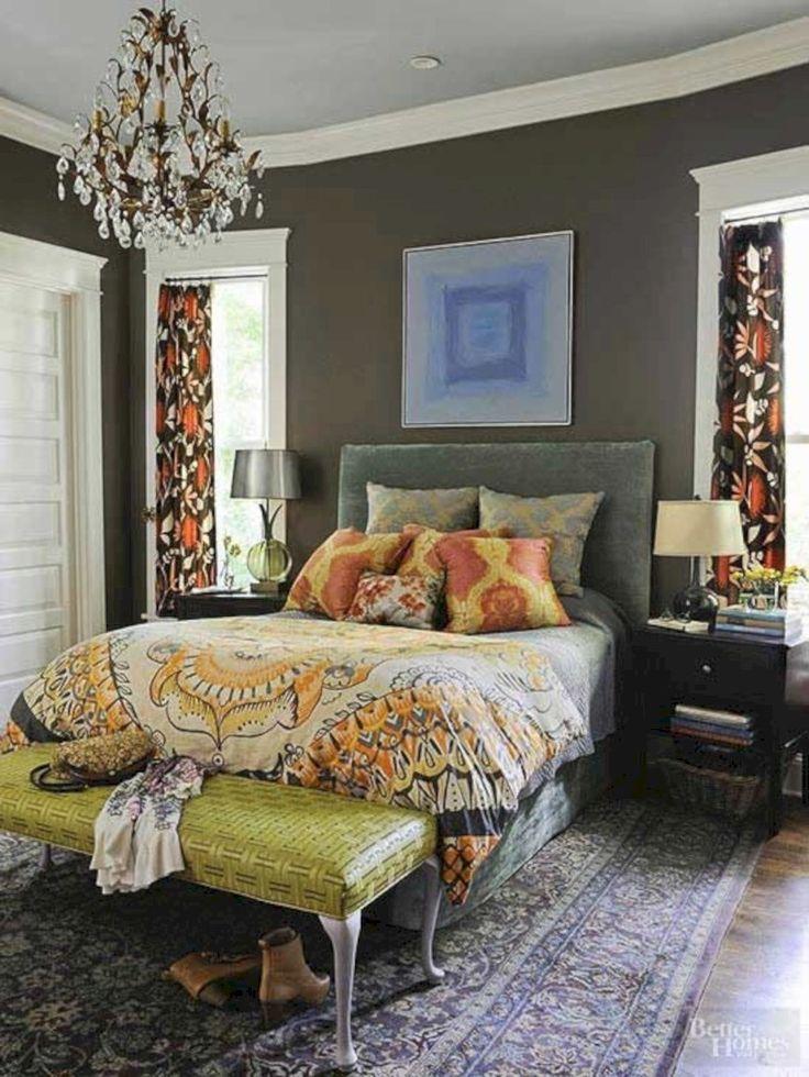Best 25 earthy bedroom ideas on pinterest boho for Earthy bedroom inspiration