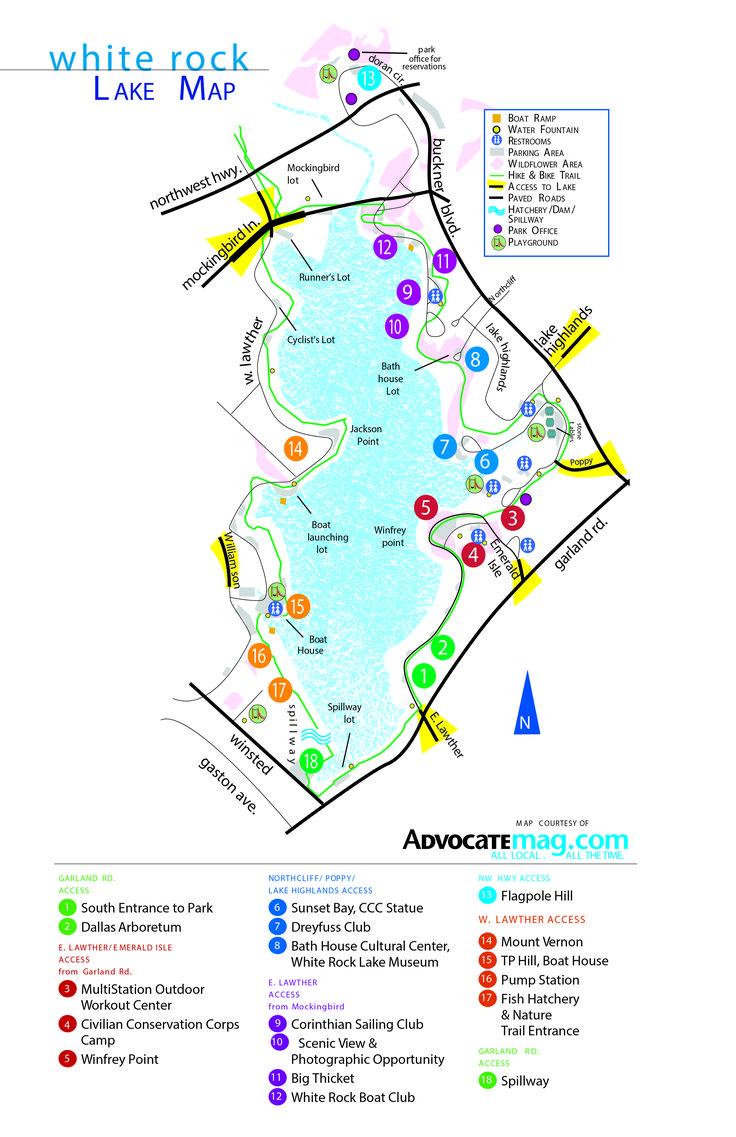 orange county swap meet map