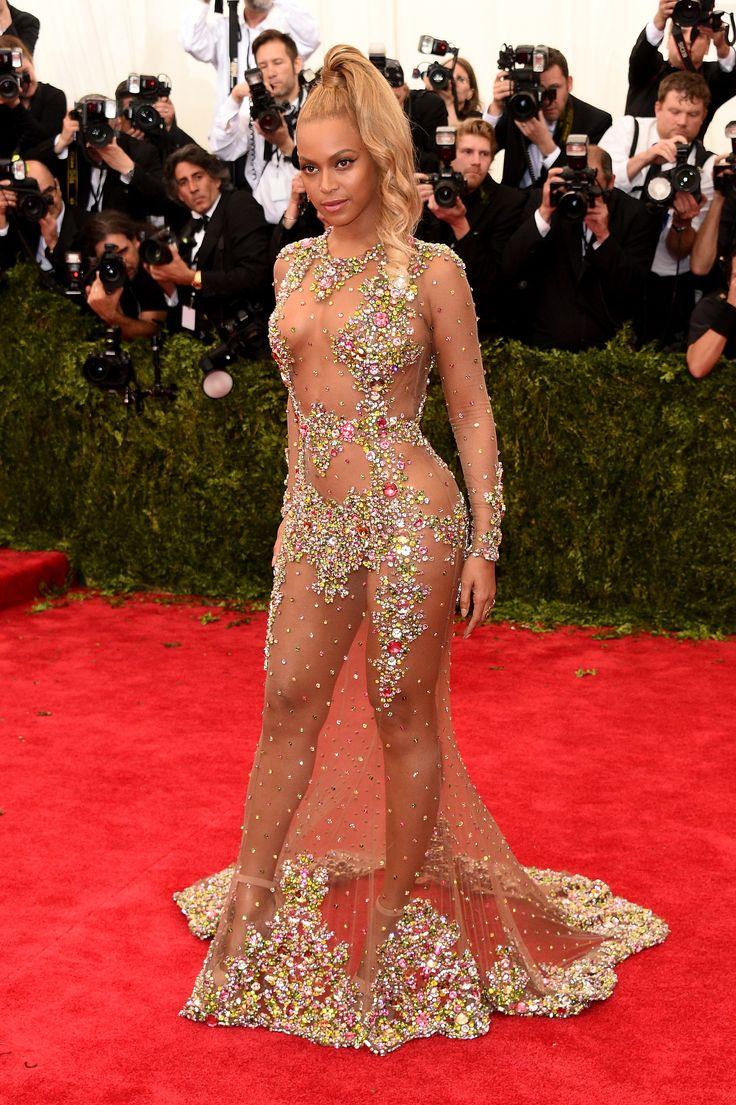 Tapete vermelho: todos os looks do Met Gala 2015 - Vogue | News