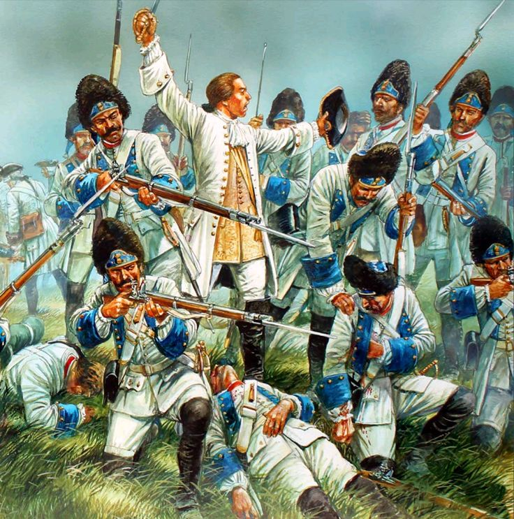 a history of conflicts between great britain and america in xviii century Learn 19th century history ap world with free interactive  prussia, austria, and great britain  a series of conflicts fought between france under the.