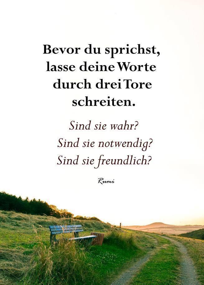 Sprüche und Zitate: #Sprüche #Zitate #Gedanken #Leben #Glück #glücklich #Auf… – Sandra Blersch