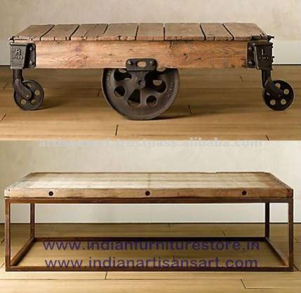 Industrial Style Furniture - Buy Recycled Furniture,Industrial Furniture,Reclaimed Furniture Product on Alibaba.com