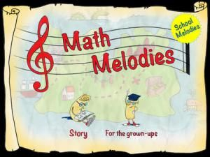 Math Melodies a free ACCESSIBLE math app created for all children but specifically designed for students with visual impairments. The game has fun stories, math activities and lots of motivating sounds.