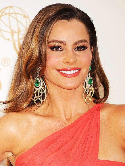Sofia Vergara  (Kids' Choice Awards 2012 Nominee)