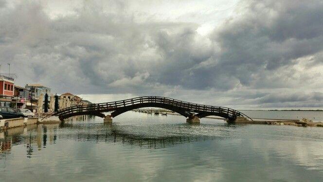 Lefkada town