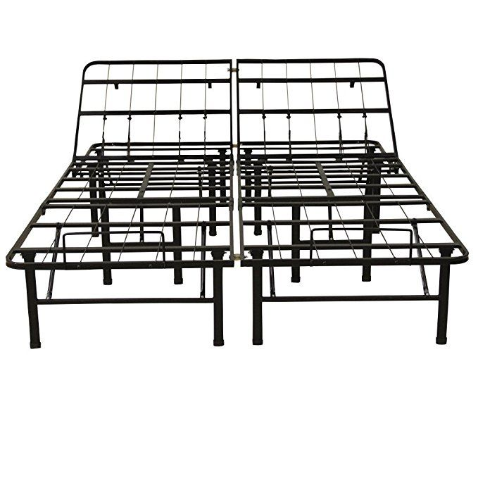 Classic Brands Hercules Heavy Duty Adjustable Platform 14 Inch
