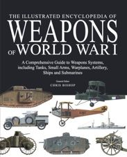 From the first tanks to the repeating rifle, from the biplane to the strategic bomber, and from early submarines to mighty dreadnoughts, the Illustrated Encyclopedia of Weapons of World War I examines key weapons from the Great War. It includes more than 300 pieces of equipment from handguns to zeppelins. Each weapon system is illustrated with a detailed profile artwork and a photograph showing the weapons system in service.