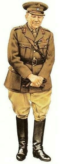 Greek Royal Army 1941 officer, pin by Paolo Marzioli