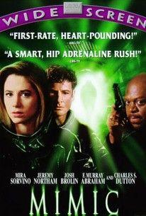 Mimic (1997) - Rotten Tomatoes