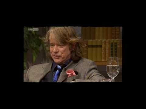 Helge Schneider in Willkommen Österreich, Christoph Grissemann und Dirk Stermann - YouTube