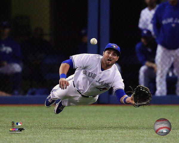 #MLB #Baseball Kevin Pillar Toronto Blue Jays Framed Photo Picture Print #2268 from $44.95