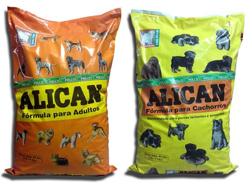 Joven empresa que cuenta con muchos años de experiencia en la producción de alimentos balanceados para mascotas de calidad certificada.