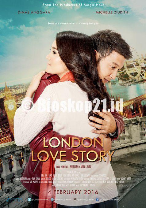 Nonton Film London Love Story (2016) Online
