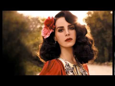 Old Money - Lana Del Rey (2014) - reminds me of the Romeo and Juliet Love Theme