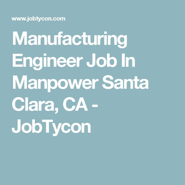 Más de 25 ideas increíbles sobre Manufacturing engineering jobs en - manufacturing engineer job description