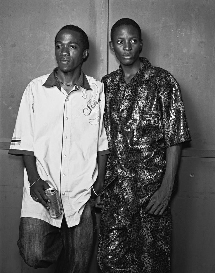 Clubbing in Kigali, Rwanda | Dana Lixenberg